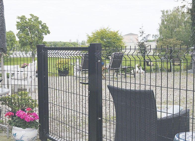 Den perfekte hegn løsning til hjemmet